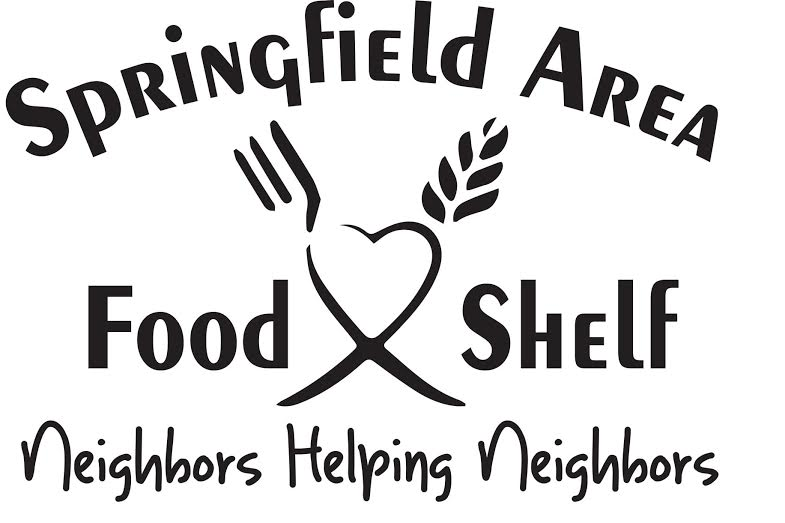 Food Shelf Logo